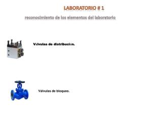 Laboratorio # 1