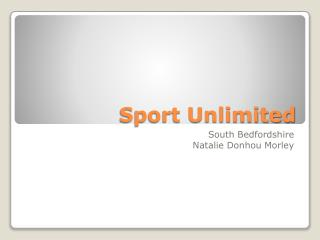 Sport Unlimited