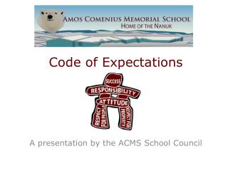 Code of Expectations