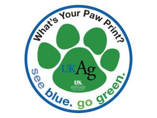 What is the  Paw Print Program ?