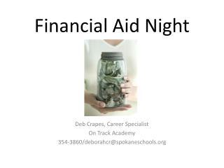 Financial Aid Night