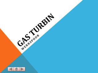 GAS TURBIN