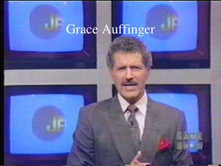 Grace Auffinger