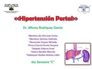 <<Hipertensión Portal>>