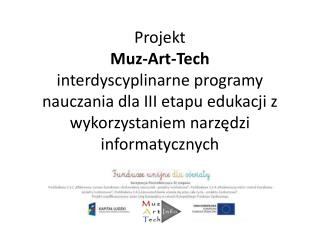 Weryfikacja przebiegu projektu