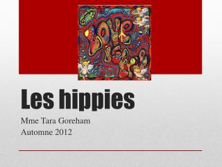 Les hippies