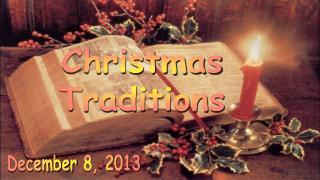 December  8,  2013