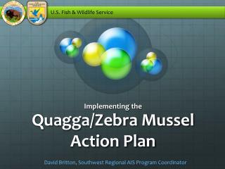 Quagga/Zebra Mussel Action Plan