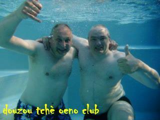 d ouzou  tch� oeno  club