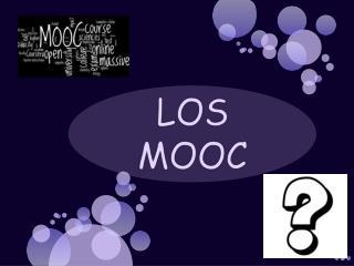 LOS MOOC