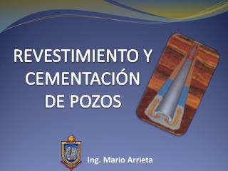 Ing. Mario Arrieta