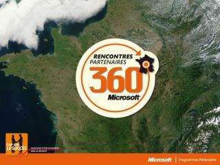 Adoption de Windows  Vista ®