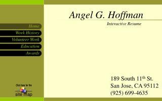 Angel G. Hoffman