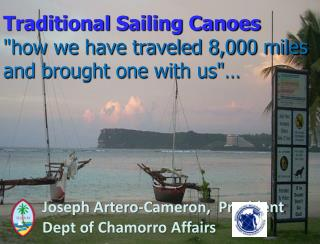 """Traditional Sailing Canoes  """"how we have traveled 8,000 miles and brought one with us"""" …"""