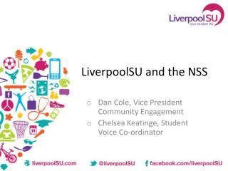 LiverpoolSU and the NSS