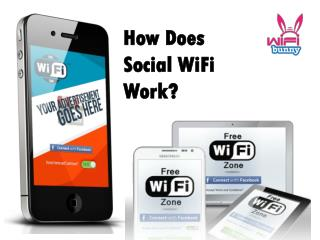 How Does Social WiFi Work?