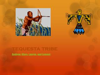 tequesta  tribe