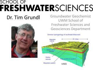 Dr. Tim  Grundl