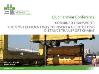 Club  Feroviar Conference