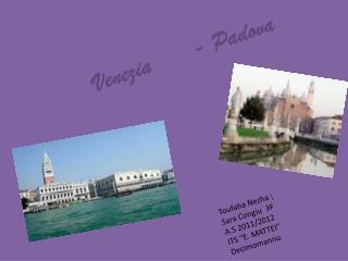 Venezia - Padova