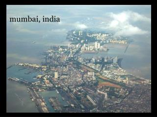 mumbai ,  india