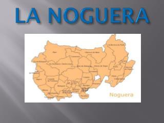 LA NOGUERA