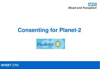 Consenting for Planet-2
