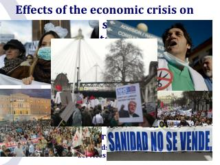Effects of the economic crisis on health: does a strong primary care system help?