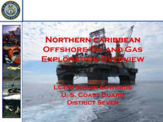 Eastern Gulf of Mexico  O&G Development