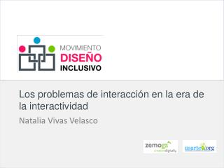 Los problemas de interacción en la era de la interactividad