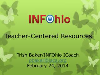 Teacher-Centered Resources