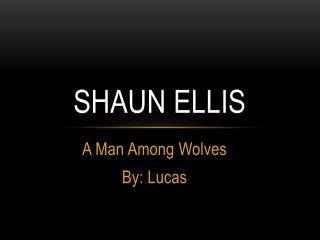 Shaun Ellis