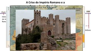 In�cio  do Imp�rio Romano