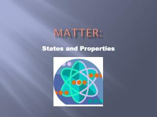 Matter :