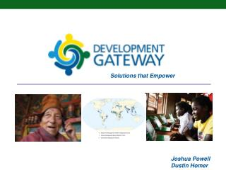 Solutions that Empower