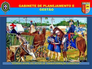 GABINETE DE PLANEJAMENTO E GESTÃO