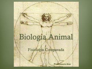 Biologia Animal