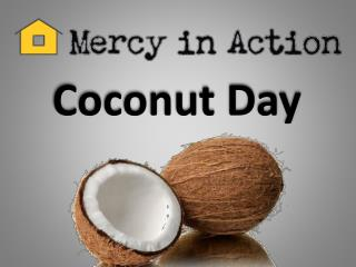 Coconut Day
