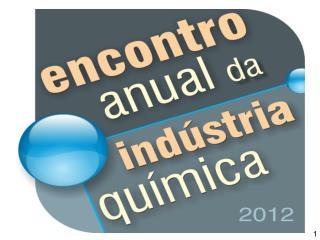Faturamento líquido da indústria química mundial – 1990 a 2011