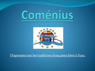 Coménius