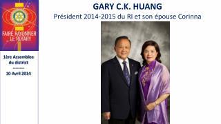 Séminaire de Formation des  Présidents et Secrétaires Élus SFPSE --------  15 Mai 2013