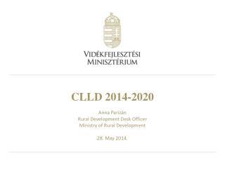 CLLD 2014-2020