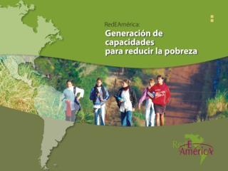 Generation of Skills to Reduce Poverty
