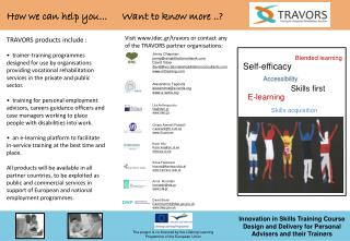 TRAVORS products include :