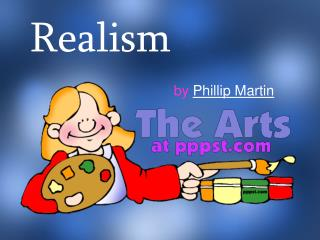 Realism the isms of art series