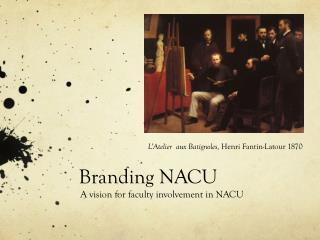 Branding NACU