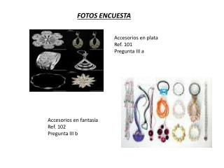 FOTOS ENCUESTA