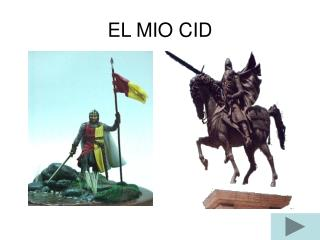 EL MIO CID