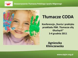 Agnieszka  Klimczewska
