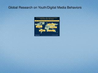 Global Research on Youth/Digital Media Behaviors